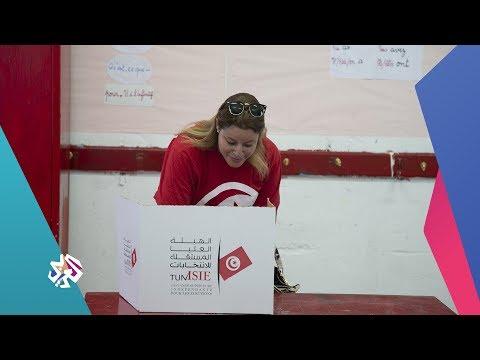 قناة العربي:صباح النور│تونس .. انتخابات الرئاسة