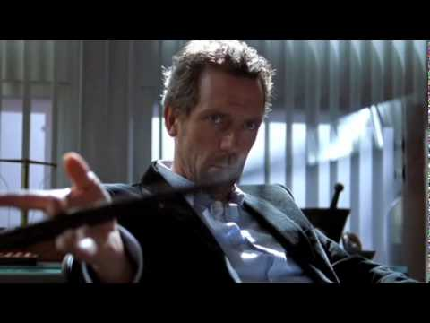 House MD - Character Study
