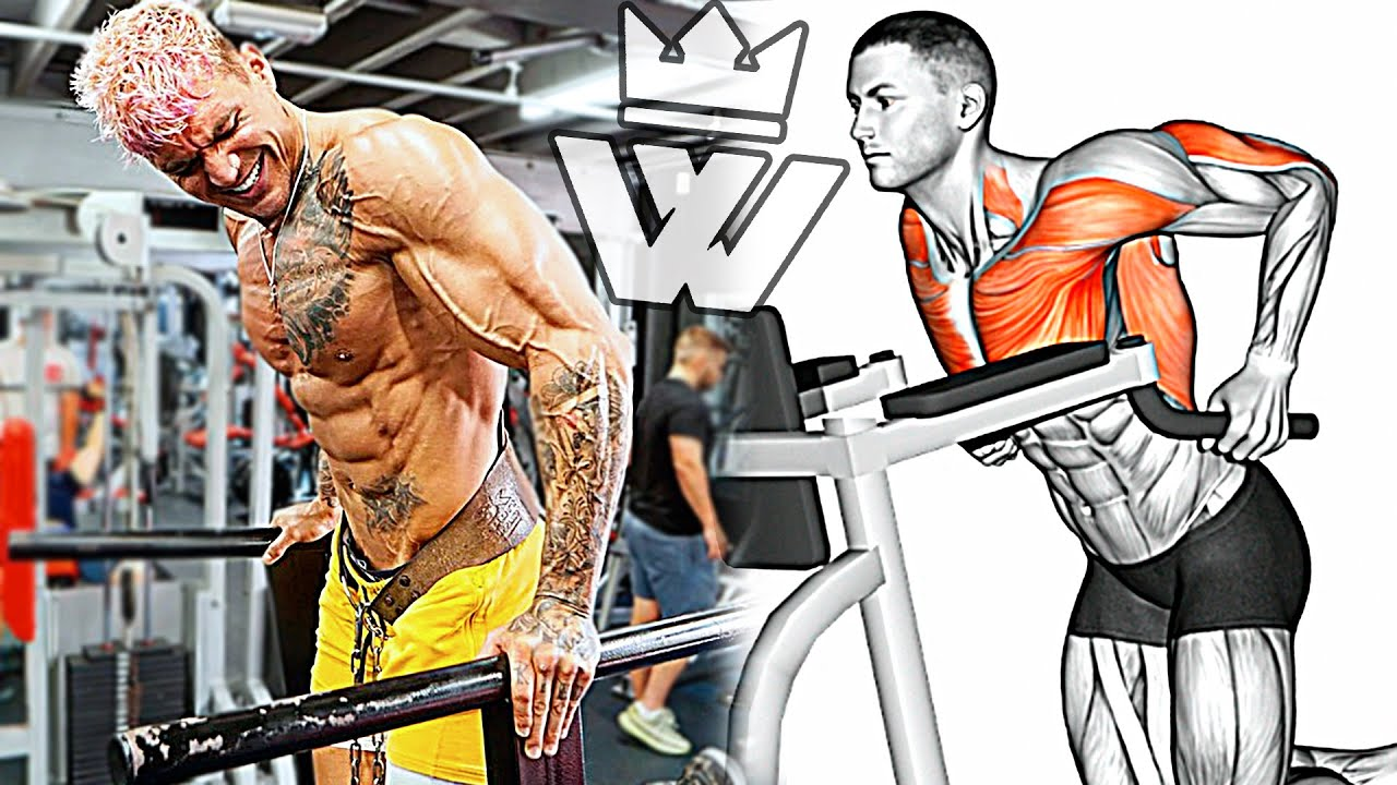How To Build Your MASSIVE TRICEPS Fast (6 Effective Exercises)