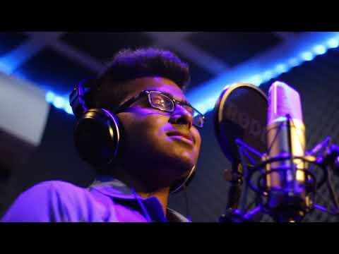 Munbe Vaa Unplugged   A  R  RAHMAN   Sanjay   Fredrick   Royston   Rahul