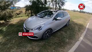 Contacto Peugeot 208 HDi - Review MotorWeek Canal 26