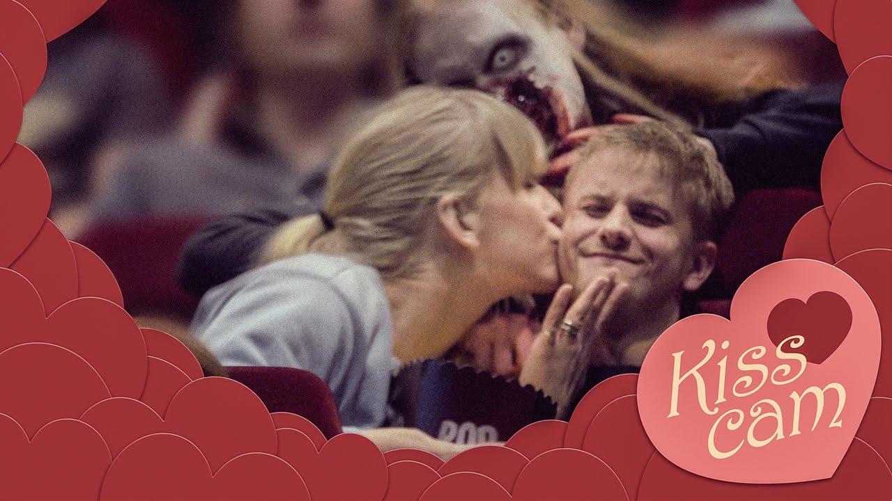 par chatt kissing i Lund