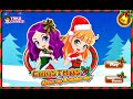 Christmas Dress Up and Make Up- Fun Online Fashion Games for Girls Teens