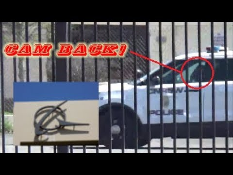 Seal Beach Naval Weapons Station And Boeing First Amendment Audit PASS & FAIL