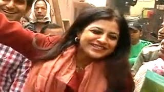 Former AAP leader Shazia Ilmi to campaign for the BJP in Delhi elections