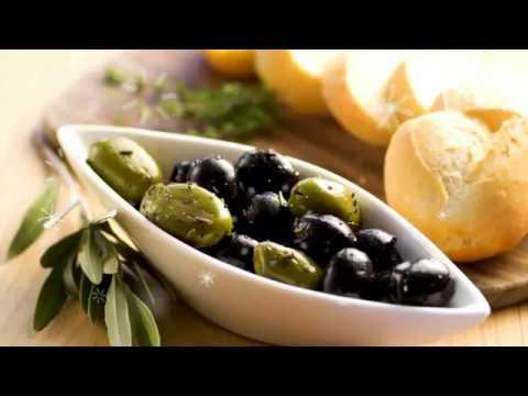 Польза оливок Чем полезны оливки