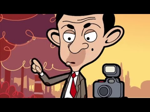 Dino Bean | Funny Episodes | Mr Bean Official