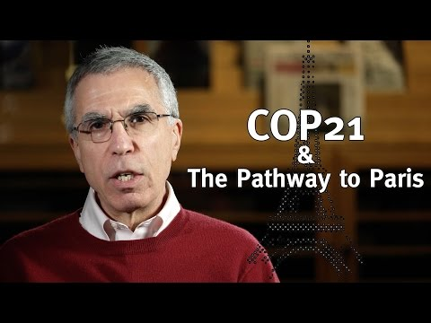 COP21 & The Pathway to Paris