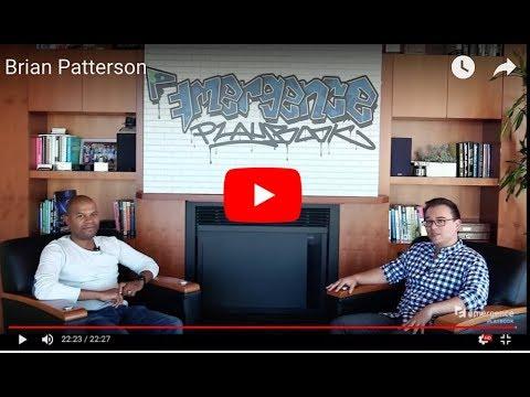 Brian Patterson, Partner at Gunderson Dettmer