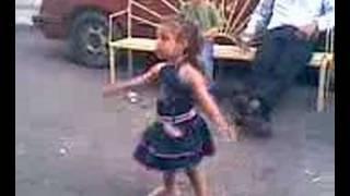 niña bailadora 2