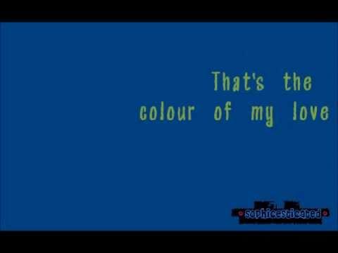 Colour of My Love (Lyrics) by Celine Dion
