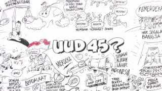 Kerennya Pembukaan UUD 45 - Pramono Edhie Wibowo