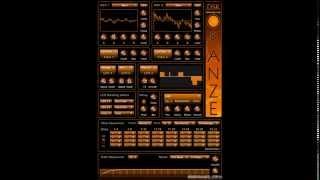 DSK OranZe - Free VST
