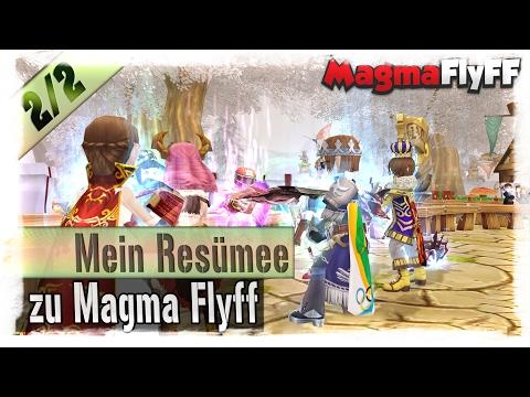 [Angespielt #2] Mein Resümee zu MAGMA FLYFF