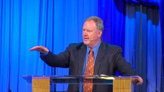 """""""Don't Be Fooled"""" Pastor Philip De Courcy at Kindred Community Church - Easter 2018"""