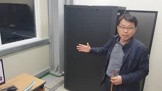 신재생에너지 활용 에너지 자립형 스마트팜 연구동 소개 …
