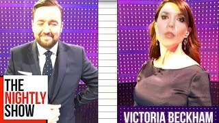 Celebrity FaceSwap Live with Jason Manford & Ronni Ancona
