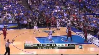 LeBron James - Flop Compilation HD
