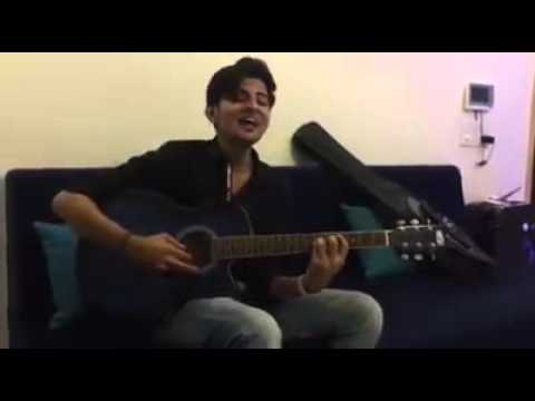 Darshan Raval | Acoustic Live | Kheech Meri Photo