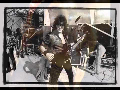 Bon Jovi - Live From Paris 1984  (FULL SHOW)