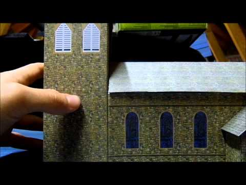 Wordsworth Model Railways