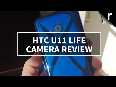 HTC U11 Life Camera Review: U11 photo chops on the cheap?