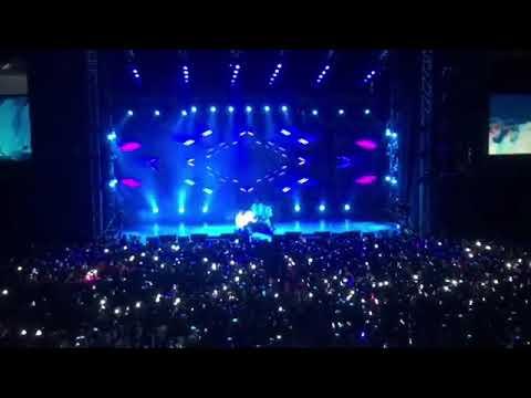 Energetic by Wanna One Fanmeeting in Kuala Lumpur