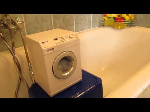 washing machine live longer with calgon