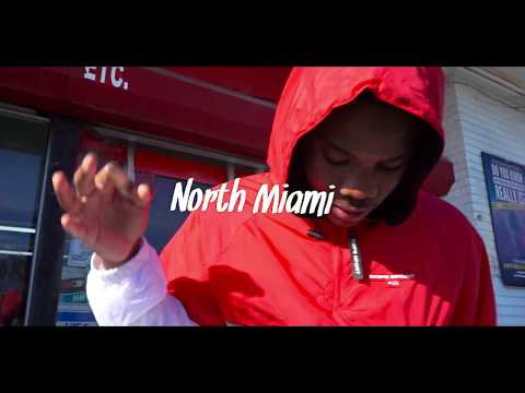 "Blockboy Polo ""North Miami"" 