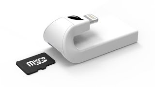Leef iAccess memoria per iphone ipad - unboxing e recensione