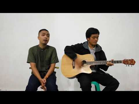 Jikustik - Aku Bukan Untukmu ( live cover by isengkustika )