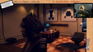 Mac Gaming: Dreamfall Chapters Book 1,  Pt. 2