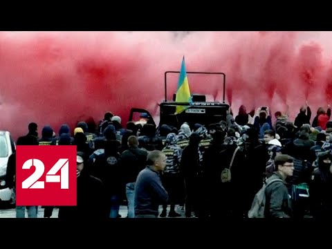 Киев отменил отвод сил в Донбассе. 60 минут от 07.10.19