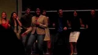 The Late Great Planet Earth - Ransom Notes A Cappella Plumb