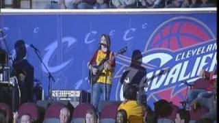 Download Alex Raz-12, plays Cavs NBA Game at the Q MP3 song and Music Video