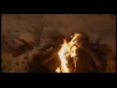 The devil tempts jesus christ - 1 1