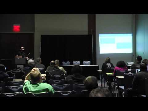 IBM | Building Enterprise Apps using