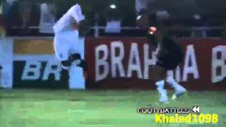 Cristiano Ronaldo vs Lionel Messi vs Neymar-Take It To The Head Battle Skills 2012 HD-Khaled1098