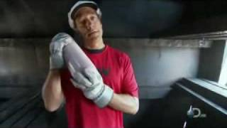 dirty jobs with mike rowe bologna factory