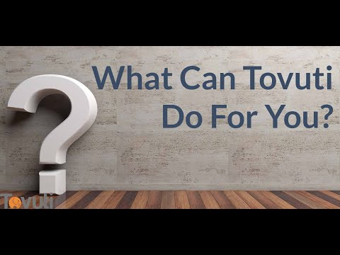 What Can Tovuti Do For You