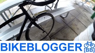 What Is A Good Fender? Mudguards! Rain! Commute Bike Blogger