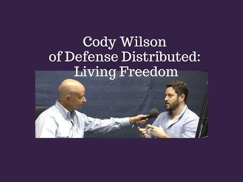 Cody Wilson - Living in Freedom