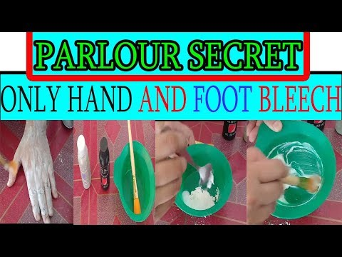How To Make Your Hands And Feet - Desi Totkay - est Videos