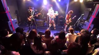 Live Impact Vol.47 2014仙台LOUD IN PARK 4 2014.11.15 LIVE HOUSE enn 2nd.