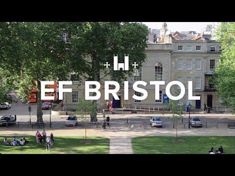 EF Bristol – Tour of the School