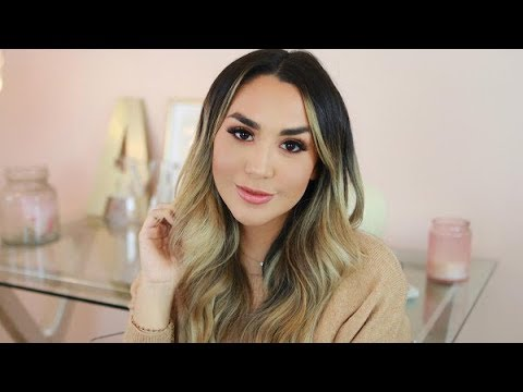 Day to Night Look Fall Makeup Tutorial | EcoTools
