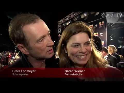 HINTERM HORIZONT - Udo Lindenbergs Musical feiert Weltpremiere in Berlin