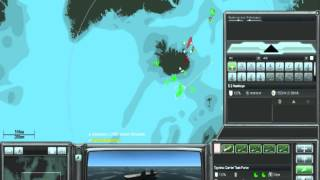 Naval War : Arctic Circle . Mission -  On rocks ( Nato ) .
