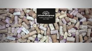 Jelinek Cork Wall and Ceiling Coverings