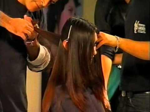 kaiamy parrucchieri salone aveda roma youtube